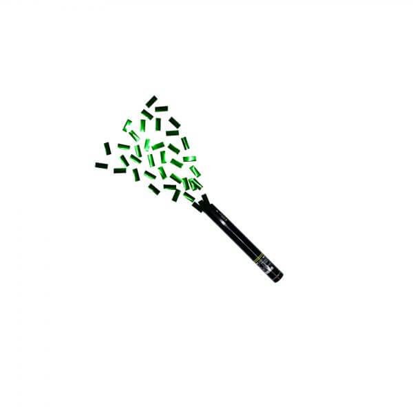 confetti-cannon-40cm-metallic-confetti-green