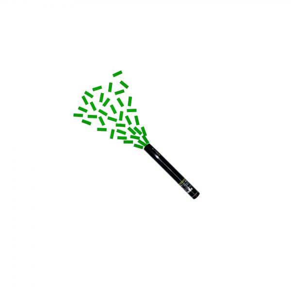 confetti-cannon-40cm-paper-confetti-dark-green