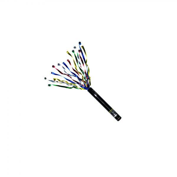 streamer-cannon-40cm-metallic-streamers-multicolour