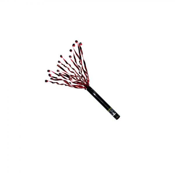 streamer-cannon-40cm-metallic-streamers-red